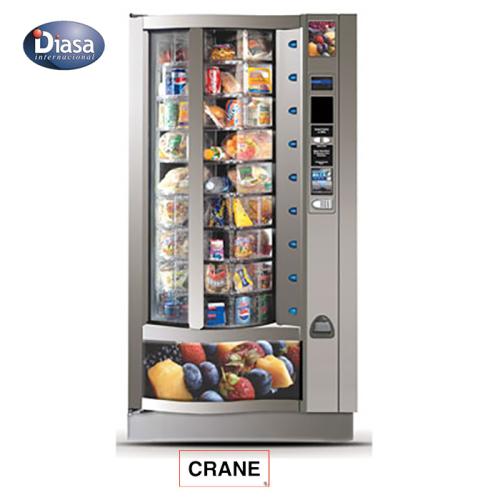 botanica-DE-COMIDA-CRANE-962D-AP-REVOLUTION-diasa-vending