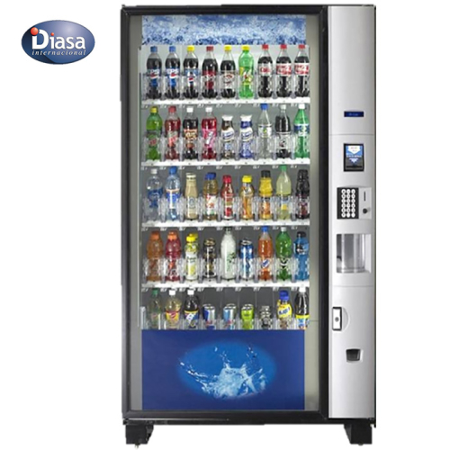 Bevmax-refrescos-vending-tragamonedas