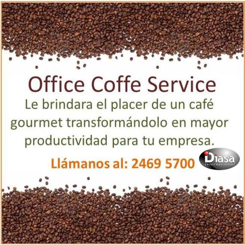 OFFICE COFFE SERVICE